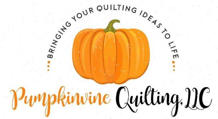 Pumpkinvine Quilting