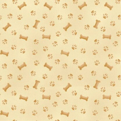 Paw and Bone Tonal